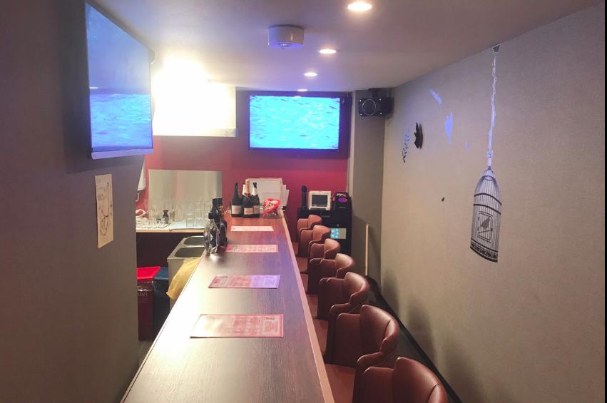 上野のmecafe(ミィカフェ)